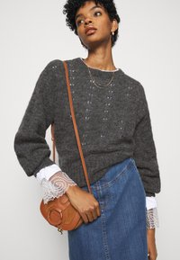 See by Chloé - Jumper - charcoal black - 2