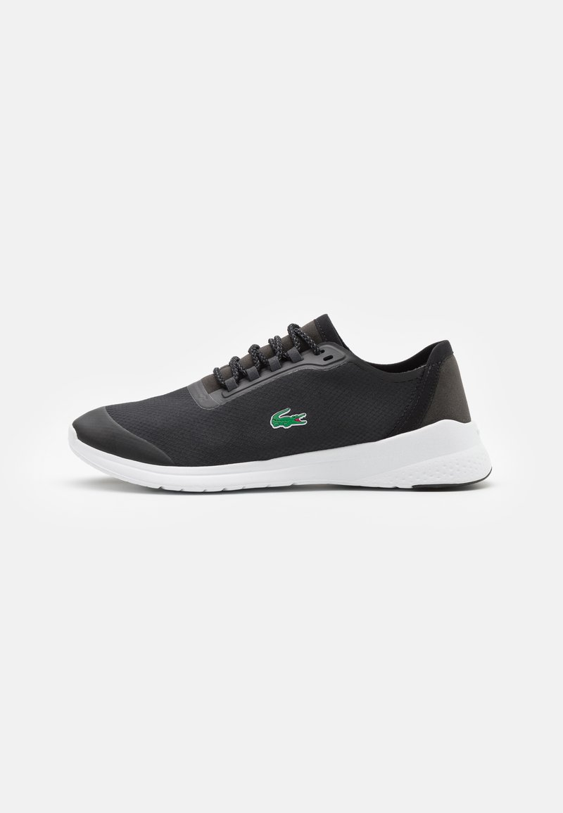 Lacoste - FIT - Sneakers basse - black/white