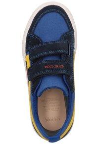 Geox - Sneakers laag - royal yellow - 3