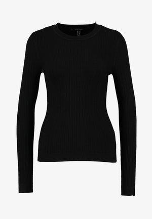 CREW - Jersey de punto - black