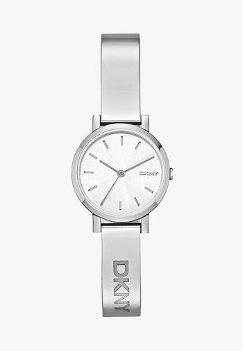 SOHO - Montre - silver-coloured