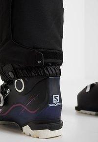 Killtec - ERIELLE - Ski- & snowboardbukser - schwarz - 6
