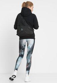 Deuter - TOMMY  - Across body bag - black - 6