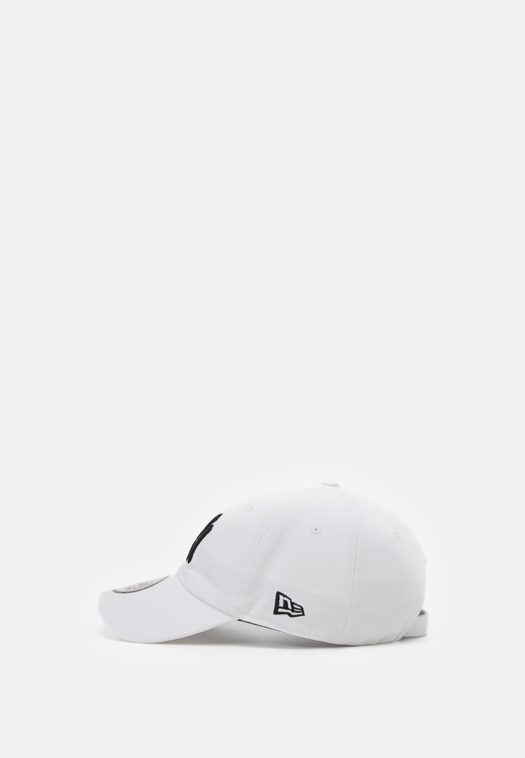 New Era League Essential Casual Classic - Cap White/black/weiß