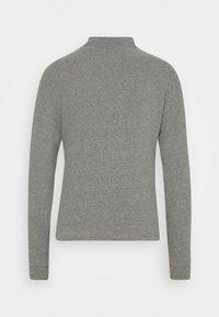 Progetto Quid - NUOVA - Stickad tröja - grey - 1