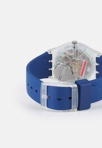 Swatch - RINSE REPEAT - Reloj - blue - 1