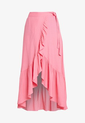 SIGOURNEY - Zavinovací sukně - confetti