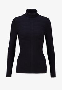 Morgan - MENTOS - Jumper - navy - 5