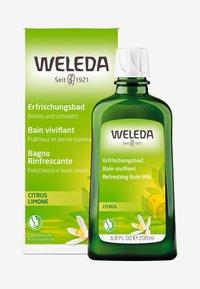 Weleda - CITRUS REFRESHING BATH MILK - Kosmetyki do kąpieli - - - 0