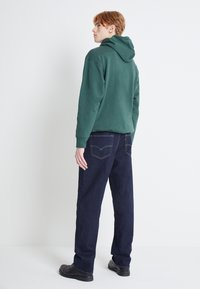 Levi's® - STAY LOOSE  - Relaxed fit jeans - dark blue denim - 2