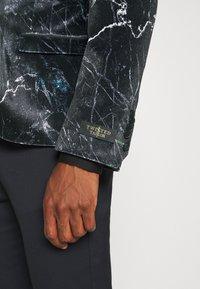 Twisted Tailor - MARON - Blazer jacket - black - 4