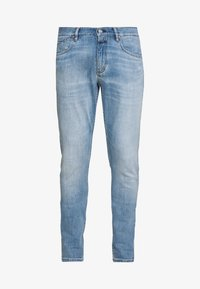 CLOSED - PIT SKINNY - Jeans Skinny Fit - light blue - 5