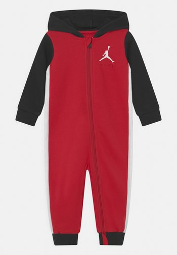 JUMPMAN UNISEX - Tracksuit - gym red