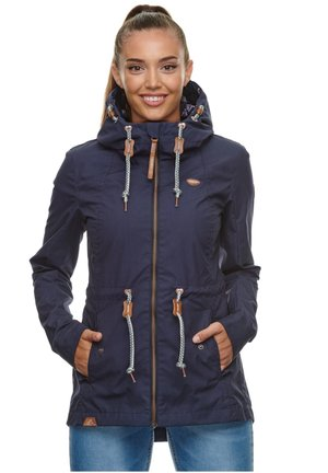 MONADIS - Outdoor jacket - navy