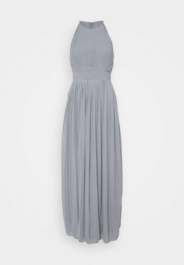 POLINA - Robe de cocktail - blue grey