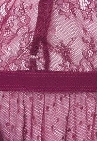 Women Secret - SHORT - Nightie - berry - 2