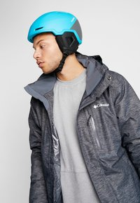 Flaxta - EXALTED - Kask - blue/light grey - 0