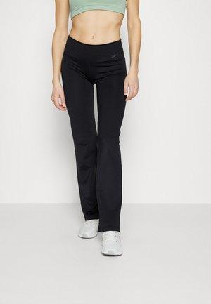 CLASSIC PANT - Tracksuit bottoms - black