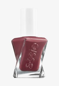 Essie - GEL COUTURE - Nail polish - 523 not what it seams - 0