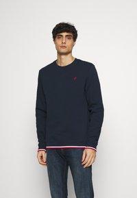 Pier One - Sweatshirt - blue - 0