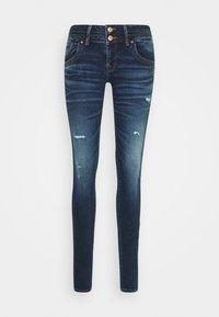 LTB - JULITA - Jeans Skinny Fit - tessa wash - 4