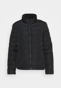 GAP - PUFFER JACKET - Light jacket - true black - 0