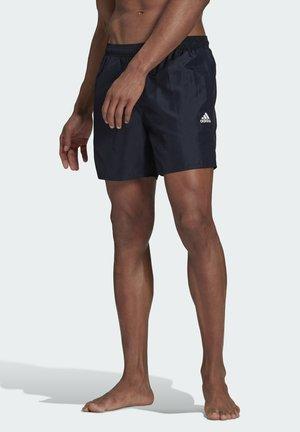 SOLID CLASSICS SL PRIMEGREEN SWIM SHORTS - Swimming shorts - blue