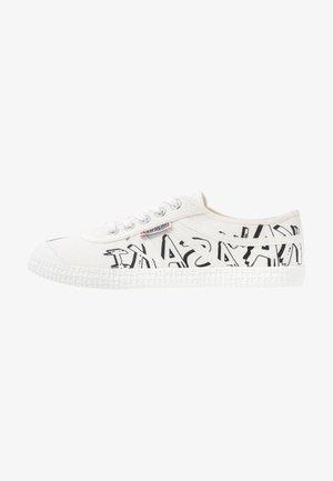 GRAFFITI SHOE - Tenisky - white