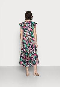 Thought - ESTELLE A-LINE DRESS - Denní šaty - navy - 2