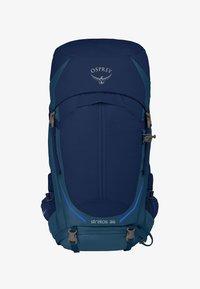 Osprey - STRATOS - Rugzak - eclipse blue - 1