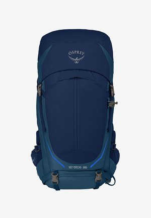 STRATOS - Mochila - eclipse blue
