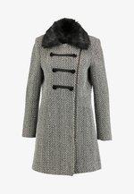 ALILI CHEVRON - Płaszcz wełniany /Płaszcz klasyczny - fantaisie