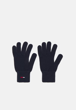 BASIC FLAG GLOVES - Gloves - blue