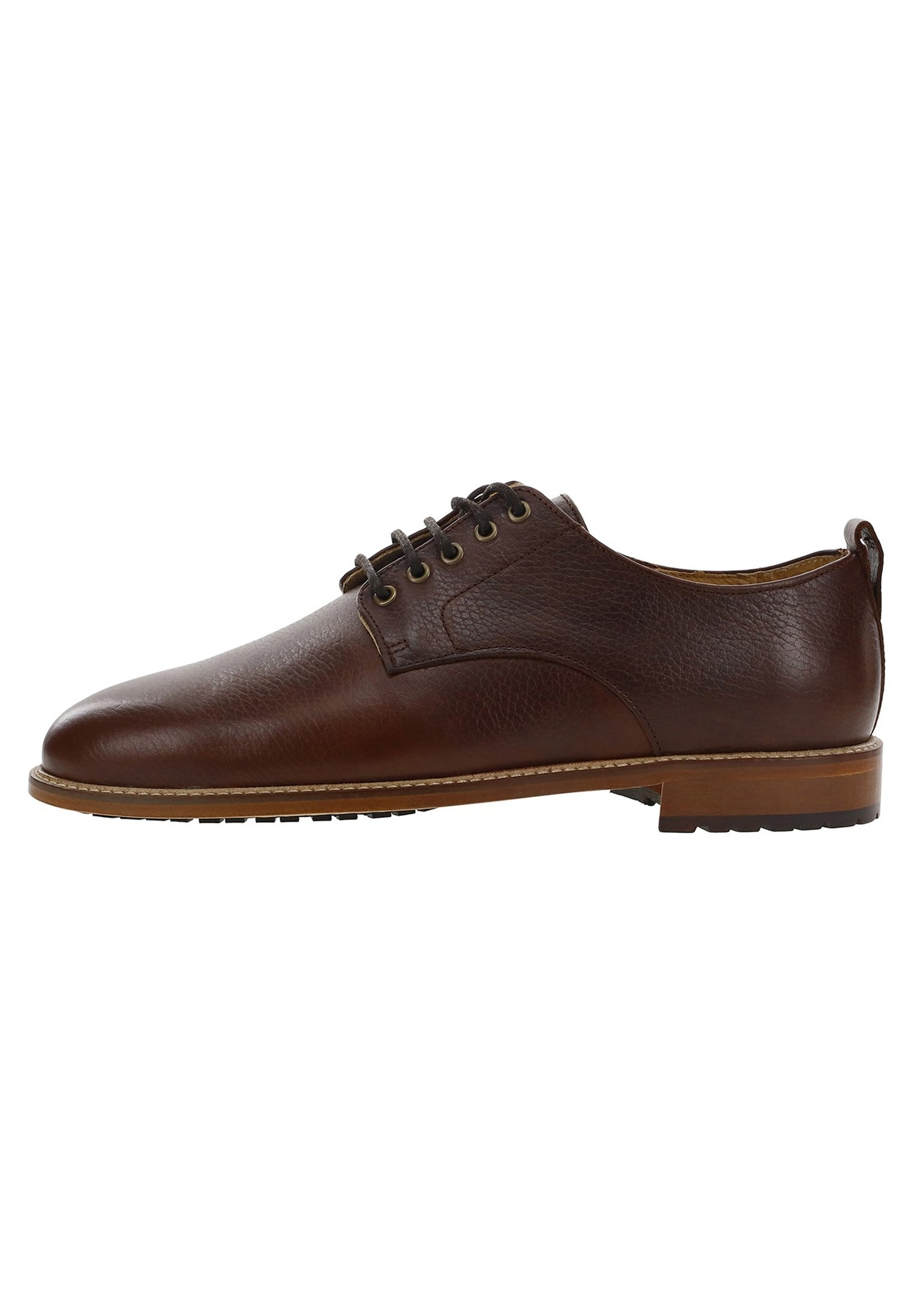 Homme ALFRED - LACE-UPS - Derbies