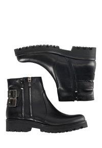 myMo ROCKS - Ankle boots - schwarz - 2