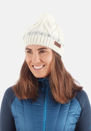SALLY - Beanie - bright white