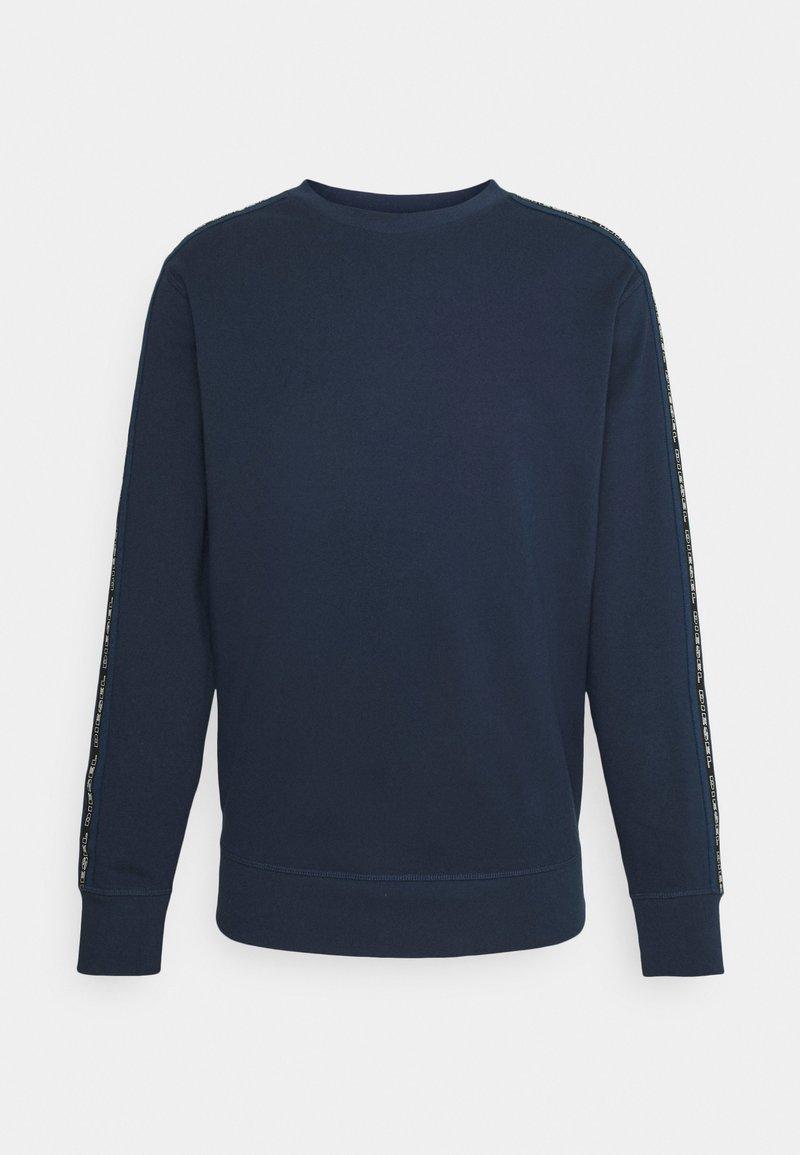 Diesel - WILLY  - Pyjama top - dress blues