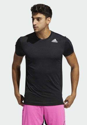 H.RDY 3S TEE - Treningsskjorter - black