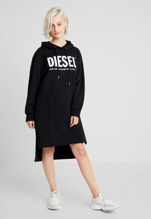 D-ILSE-T ABITO - Day dress - black