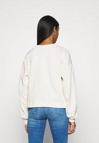 Vero Moda - VMCARMEN - Sweatshirt - birch - 2