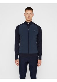 J.LINDEBERG - Training jacket - royal blue - 0