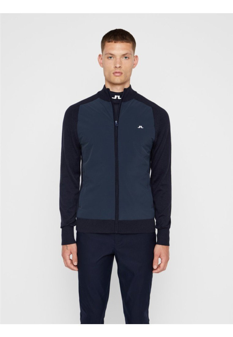 J.LINDEBERG - Training jacket - royal blue