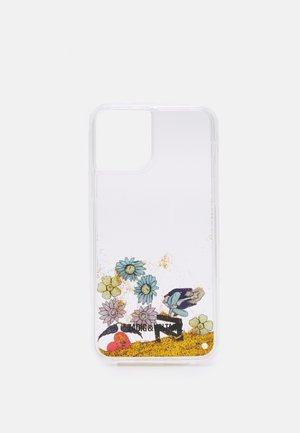 CHARMS IPHONE 11 PRO - Phone case - transparent