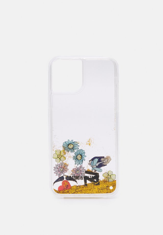 CHARMS IPHONE 11 PRO - Telefoonhoesje - transparent
