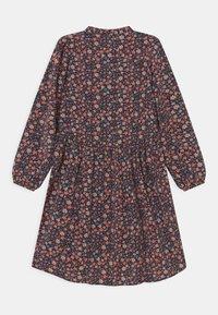 Name it - NKFVINAYA LONG DRESS - Shirt dress - coral blush - 1