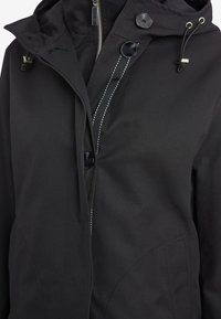 Next - Waterproof jacket - black - 5