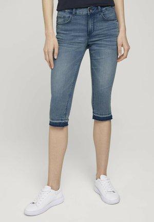 ALEXA  - Jeans Skinny Fit - light stone wash denim
