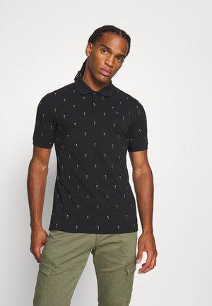 CLASSIC - Poloshirt - black