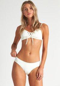 Billabong - Bikini bottoms - seashell - 0