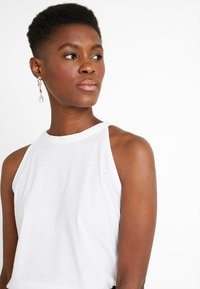edc by Esprit - BOW BACK - Top - white - 3